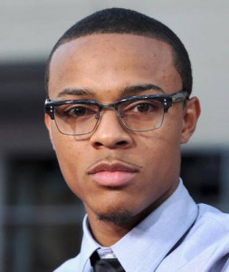 Rapper Bow Wow